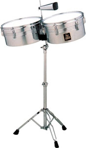 LP LPA256 Aspire Series Timbale Set [lpa256]