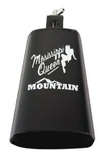 Ddrums Mississippi Queen Moutain Cowbell