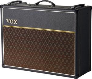 Vox AC30 C2
