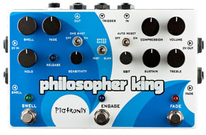 Pigtronix Philosopher King [EGC]
