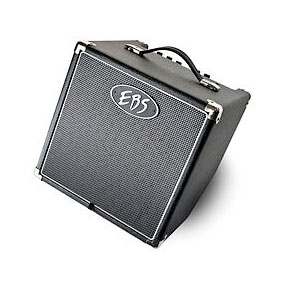 EBS Session 60 Combo Bass Amp Tiltback