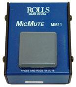 MM11 Mic Mute