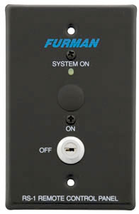 Furman RS-1 [rs-1]