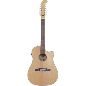 Fender Villager 12-String [0968607021]