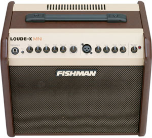 Fishman Loudbox Mini  *Refurbished [PRO-LBX-500]