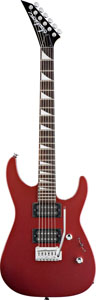 Jackson JS22R Dinky - Inferno Red [2910020328]