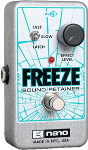 Electro Harmonix Freeze [96DC-200BI]