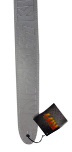 Planet Waves Kiss Strap Collection - Double Platinum [25LK06]