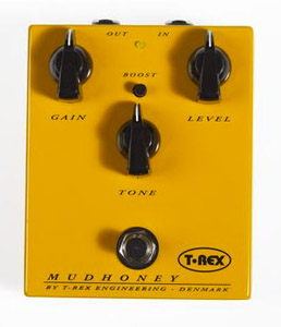 T Rex Mud Honey [mudhoney]