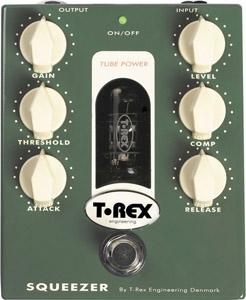 T Rex Squeezer