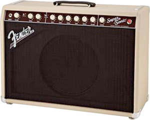 Fender Super Sonic™ 22- Blonde [2160000400]