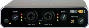 AudioFire4