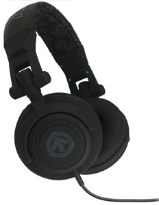 AERIAL7 Tank Headphones - Midnight []