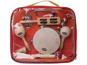 Stagg CPK-01 Childrens Percussion Pack