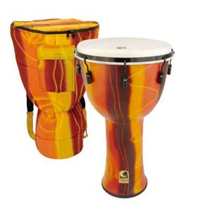 Toca Synergy Freestyle Djembe [SFDMX-14FB]