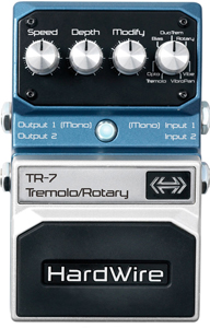 Digitech TR-7