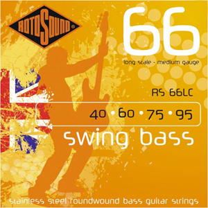 Rotosound RS66LC [RS66LC]