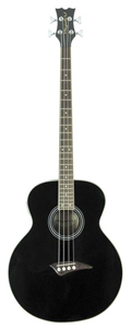 Dean EAB Acoustic-Electric Bass [DEAEEAB]