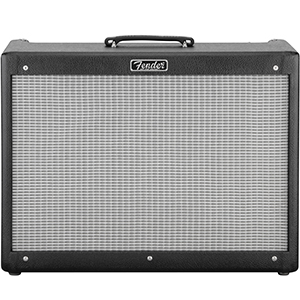 Fender Hot Rod Deluxe III Black