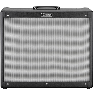 Fender Hot Rod DeVille™ 212 III