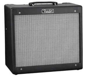 Fender Blues Junior III Black [2230500000]