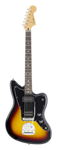 Fender Blacktop Jazzmaster HS 3-Color Sunburst [0148400500]
