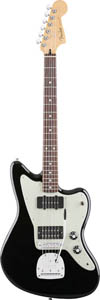 Fender Blacktop Jazzmaster HS - Black [0148400506]