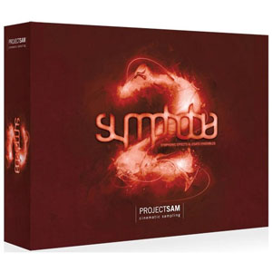 ProjectSAM Symphobia vol. 2