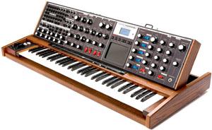 Moog Voyager XL [VY-MIN-0015]