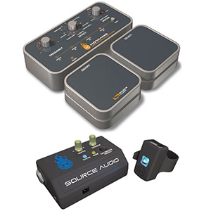 Source Audio SA101W3 Hot Hand Wah Filter - Wireless [SA101W3]