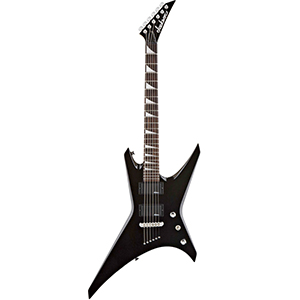 Jackson JS32T Warrior - Black [2910035303]