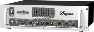 Bugera Ultrabass BTX36000 - The Nuke [BTX36000]
