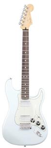 Fender Blacktop Stratocaster HH - Sonic Blue [0148100572]