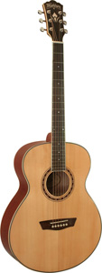 Washburn WMJ10S Acoustic Guitar