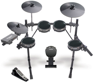 USB Studio Drum Kit