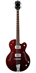 Gretsch G6073 Electrotone Bass *Demo