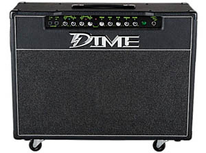 Dime Amplification D100C [d100c]