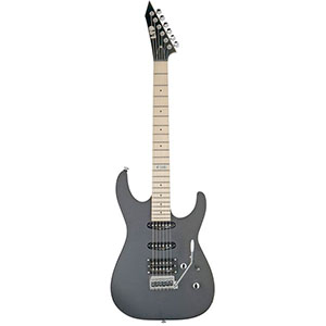 ESP LTD M-53 Electric Guitar - Black Satin [LM53BLKS]