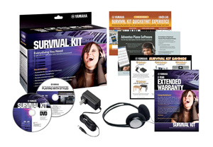 Yamaha Survival Kit SKC2