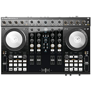 Native Instruments Traktor Kontrol S4 MK2 [22400]