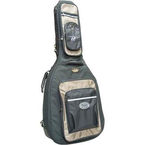 PRDB906 Deluxe Dread Acoustic Gigbag