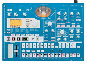 Electribe EMX1SD