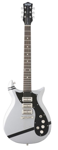 STUMP-O-MATIC Electromatic CVT Electric Guitar