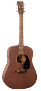 Martin D15M Dreadnought Acoustic Guitar [D-15M]