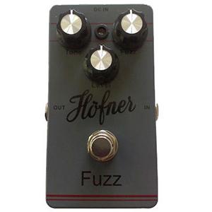 Hofner Fuzz Pedal