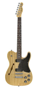 JA-90 Telecaster® Thinline - Natural