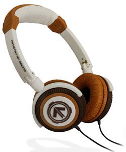 Phoenix Headphones - Chino