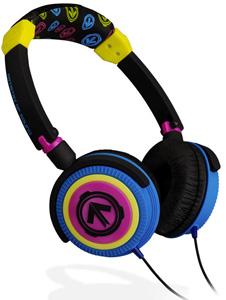 Phoenix Headphones - Storm
