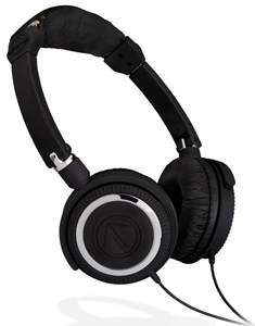 AERIAL7 Phoenix Headphones - Eclipse