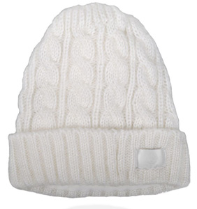 AERIAL7 Sound Disk Beanie Mammoth Antique Off White [53110]